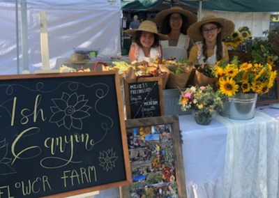 Ash Canyon Flower Farm