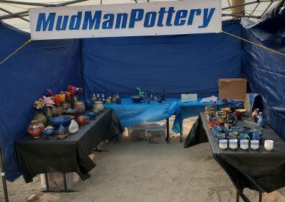 Mud Man Pottery