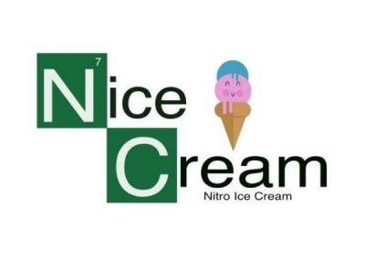 Nice Cream Nitro